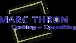 Logo Cooking Consulting, Marc Thron, Kochen Beratung
