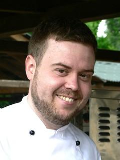 Kontakt Marc Thron, Cooking Consulting Ansprechpartner, Küchenvermarktung