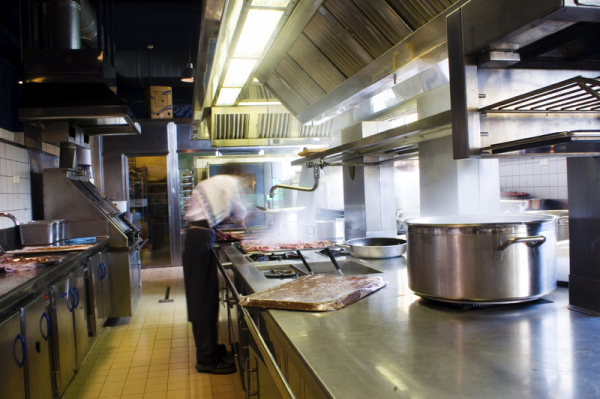 Restaurant Konzept Entwicklung, Marc Thron Consulting, Koch Weiterentwicklung